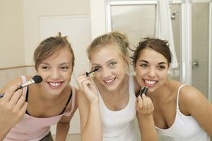Maquillaje para adolescentes y principiantes