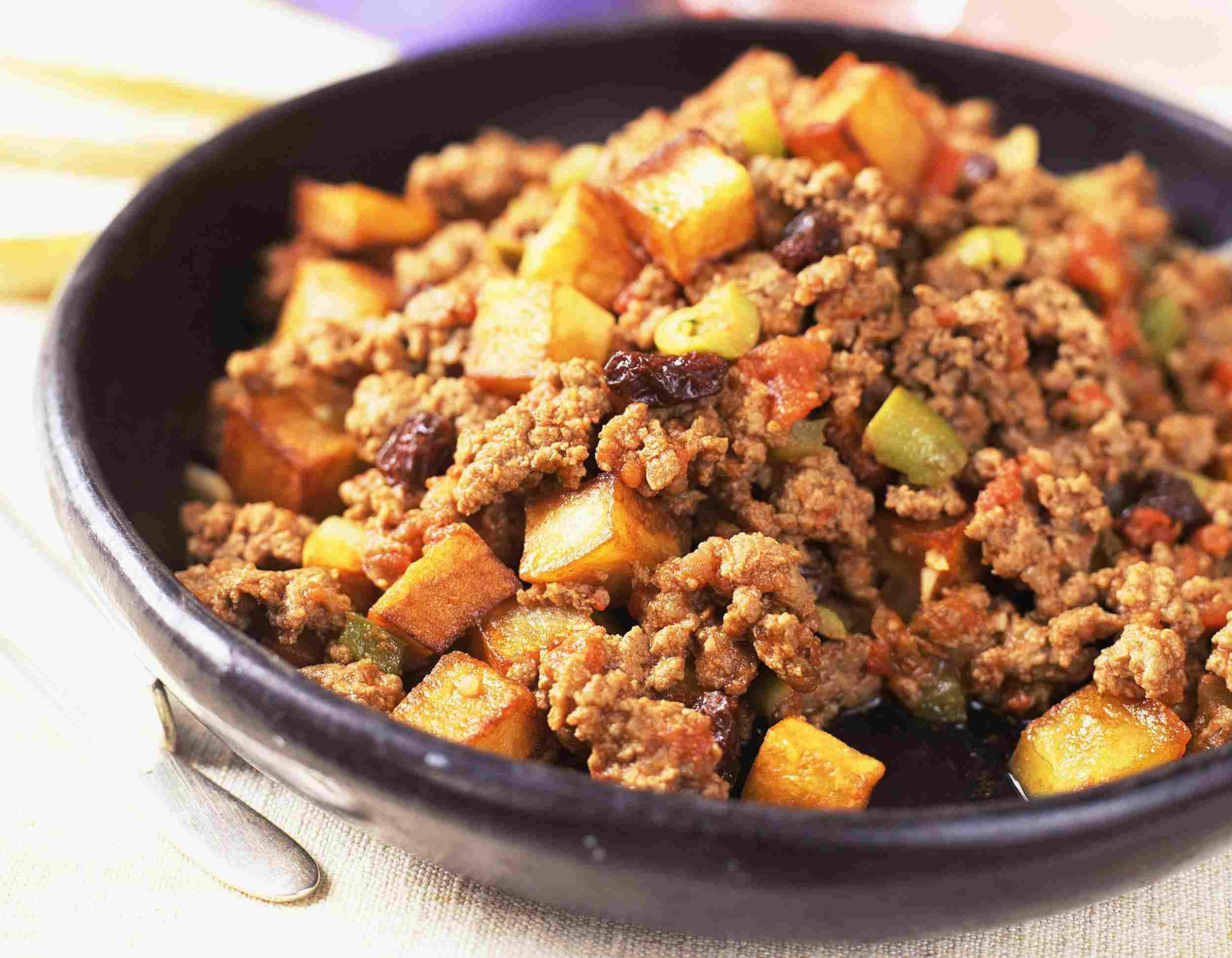 15 Deliciosas Recetas Mexicanas Con Carne Molida