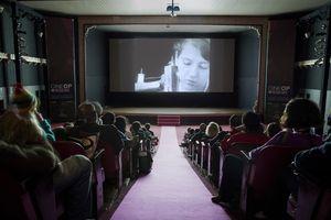 Limite película de Mario Peixoto