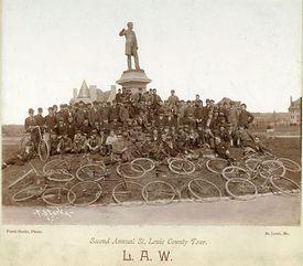Historia del Ciclismo