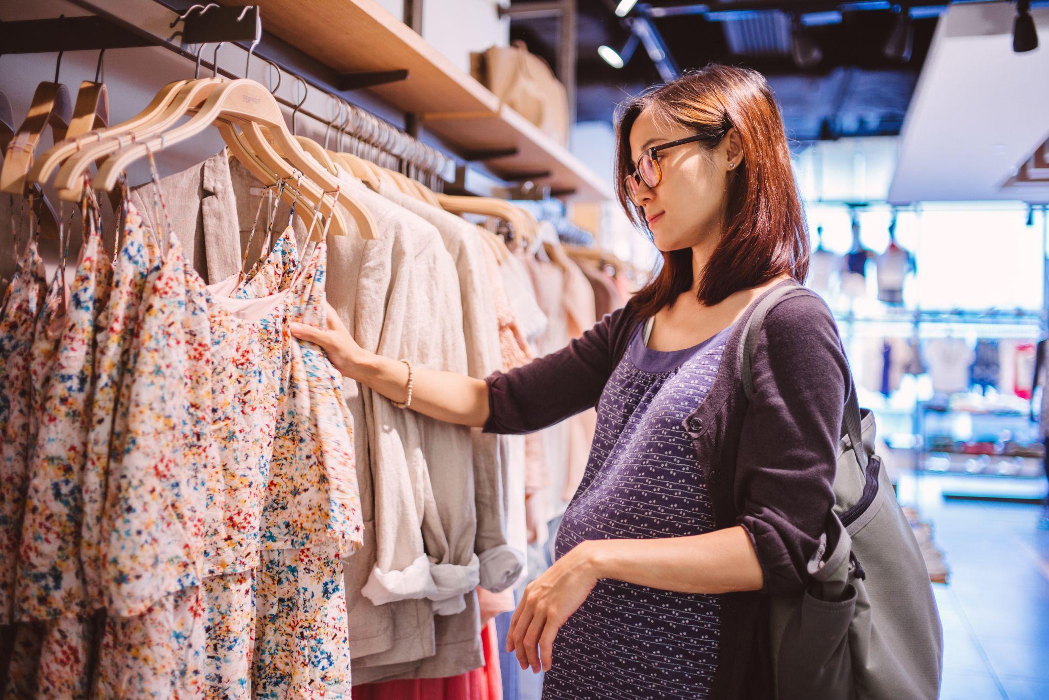 3b47c93b6 ¿Dónde comprar ropa de embarazo bonita y barata