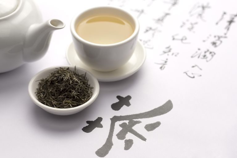Tipos de té chino