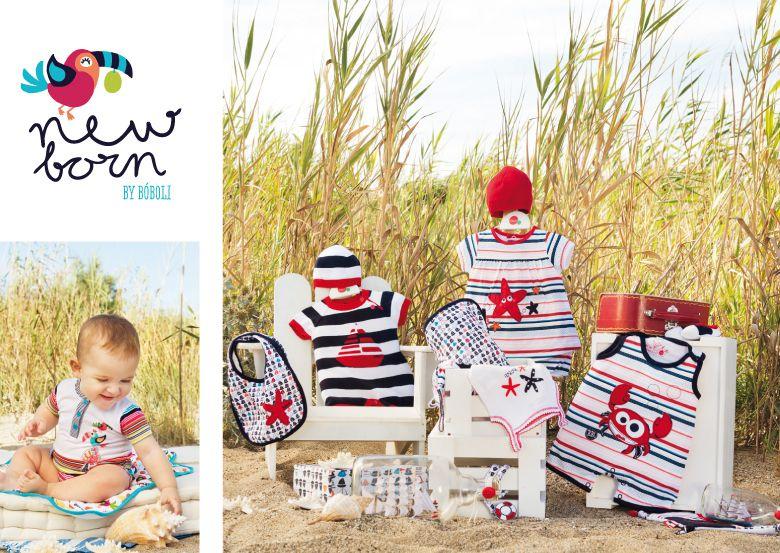 7f5053540 Como combinar y conjuntar la ropa de los niños