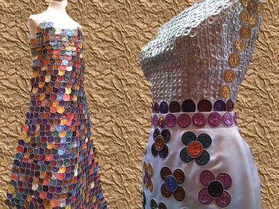 Proyectos Con Materiales Reciclados
