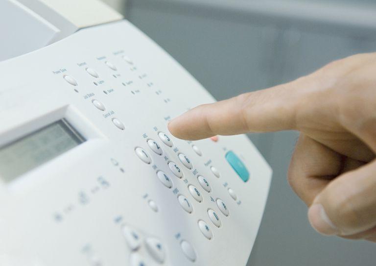 4 sitios para enviar fax gratis por internet