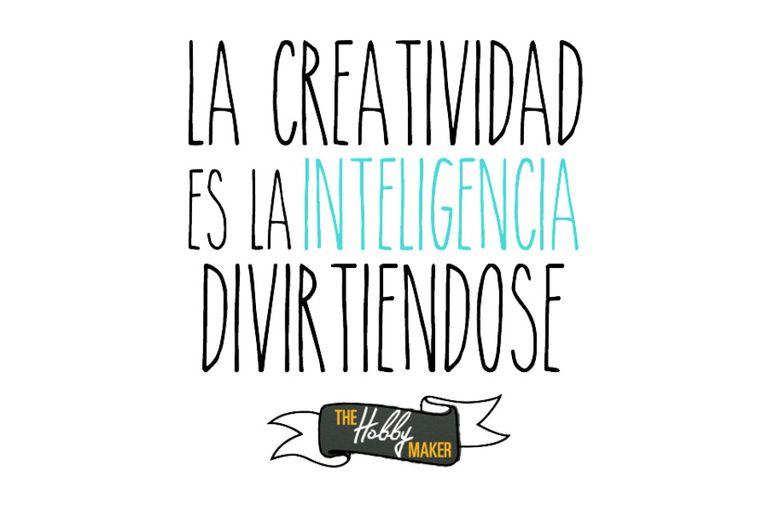Frases Creatividad