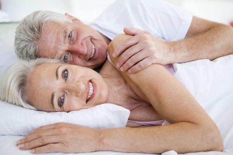 Salud sexual y diabetes