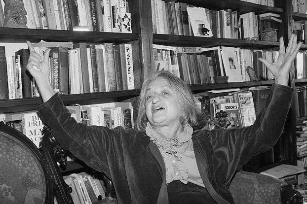 15 frases para entender el feminismo: Betty Friedan