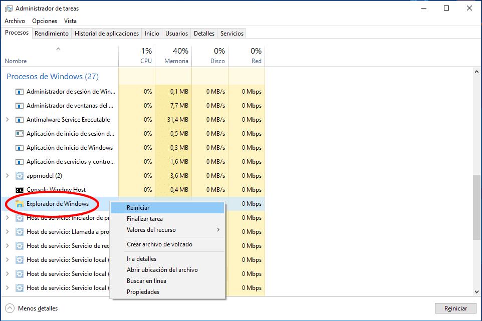 Reiniciar-Explorador-Windows10