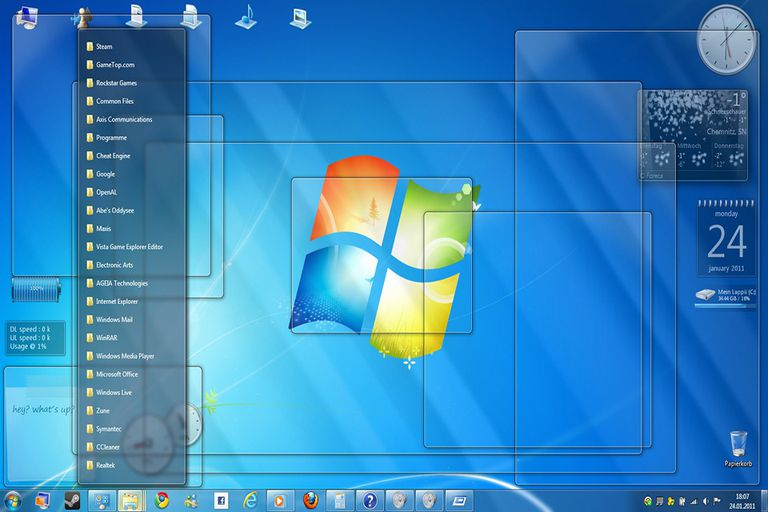 Escritorio-Windows7