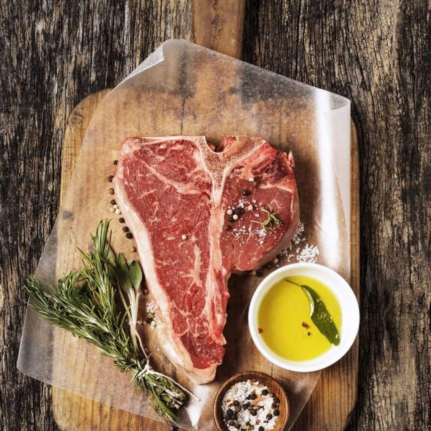 carnes rojas, alimentos malos para el colesterol alto