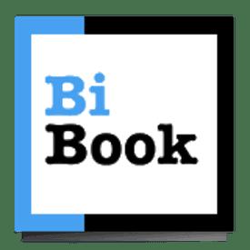 BiBook libros bilingües español inglés