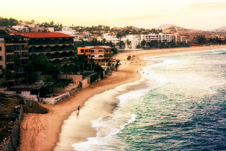 Playa Costa Azul