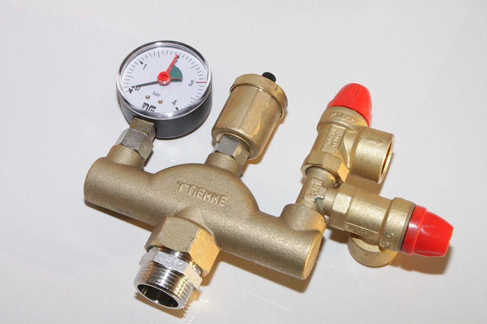air vent boiler