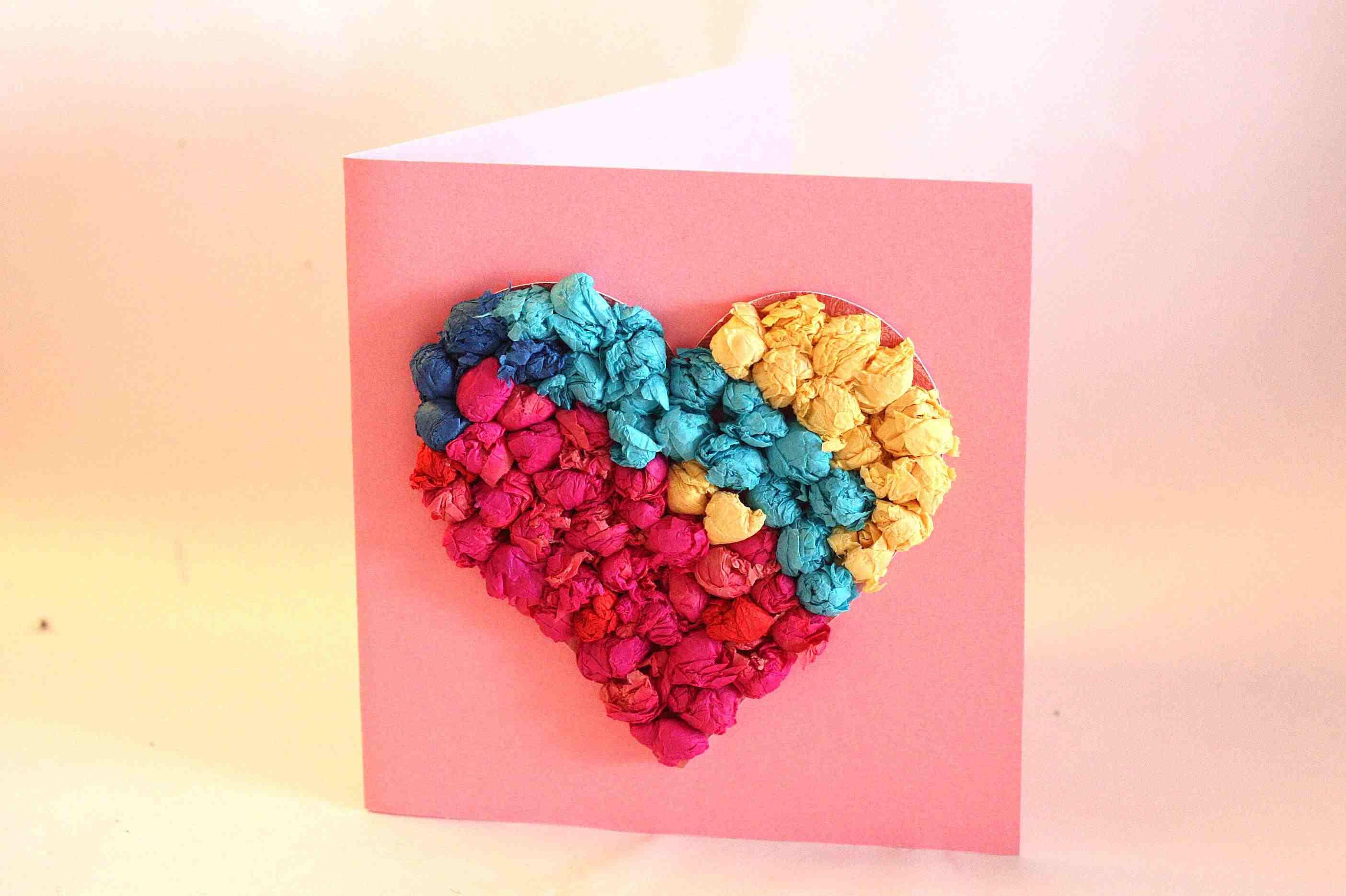 11 Manualidades De San Valentin Para Hacer Con Ninos