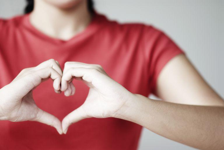 enfermedades corazon en mujeres, infarto en mujeres, sintomas infarto, infarto causas