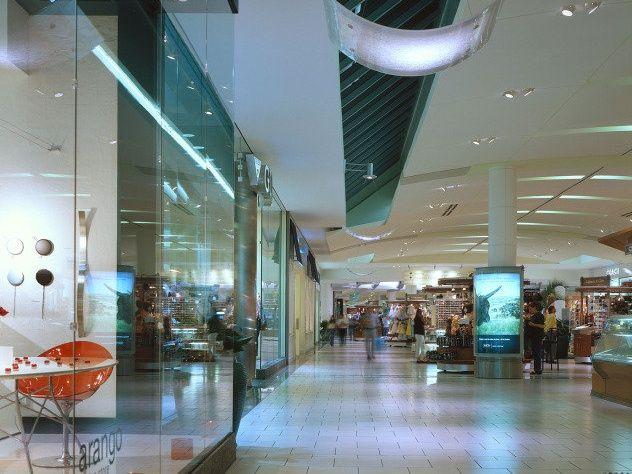 07a4df060 Los mejores centros comerciales de Miami