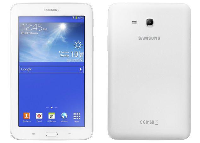 so cheap sold worldwide best quality Samsung Galaxy Tab 3 Lite, características y precio