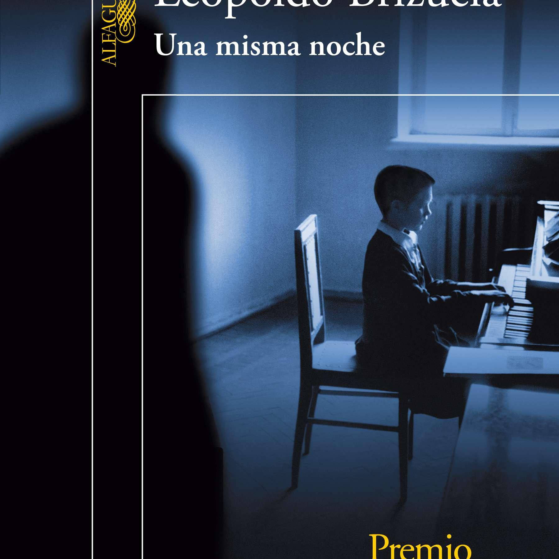 Una misma noche de Leopoldo Brizuela