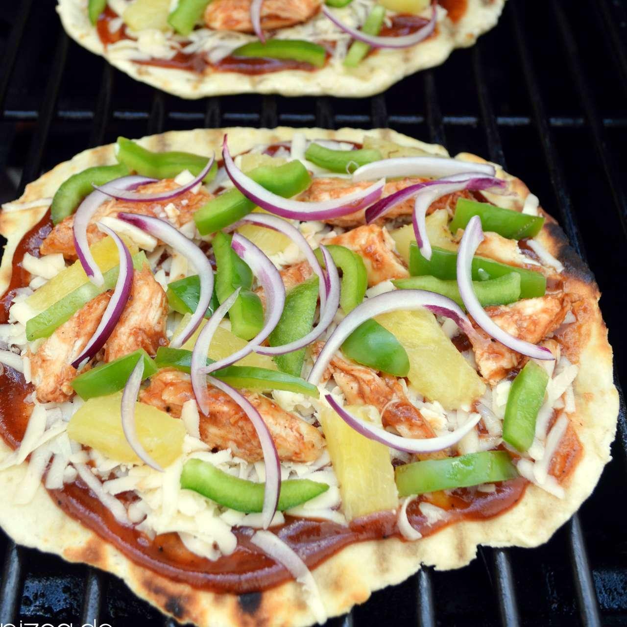Tips para preparar la mejor pizza a la parrilla