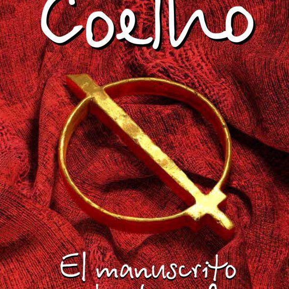 El manuscrito encontrado en Accra de Paulo Coelho