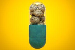Brain Pill