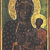 Virgen de Częstochowa