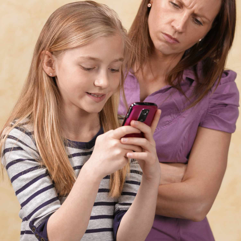 ¿Qué ven tus hijos en Internet?