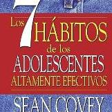 Los 7 hábitos para los adolescentes altamente efectivos
