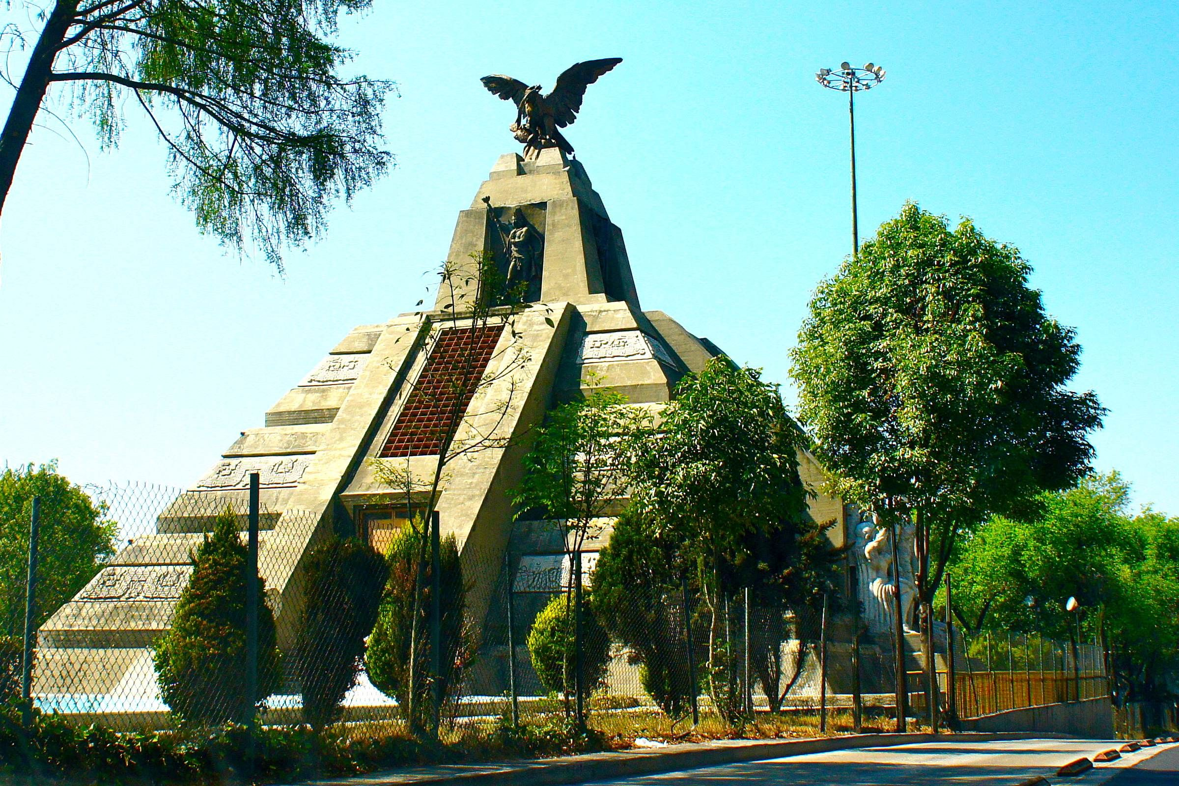 10 monumentos más representativos de ciudad de méxico
