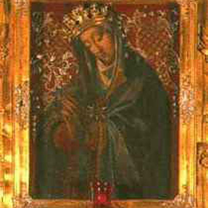 Virgen de Mantua