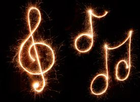 Notas músicales