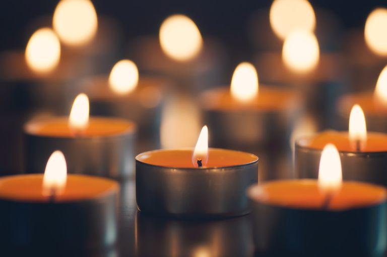 Pasajes Biblicos Para Funerales