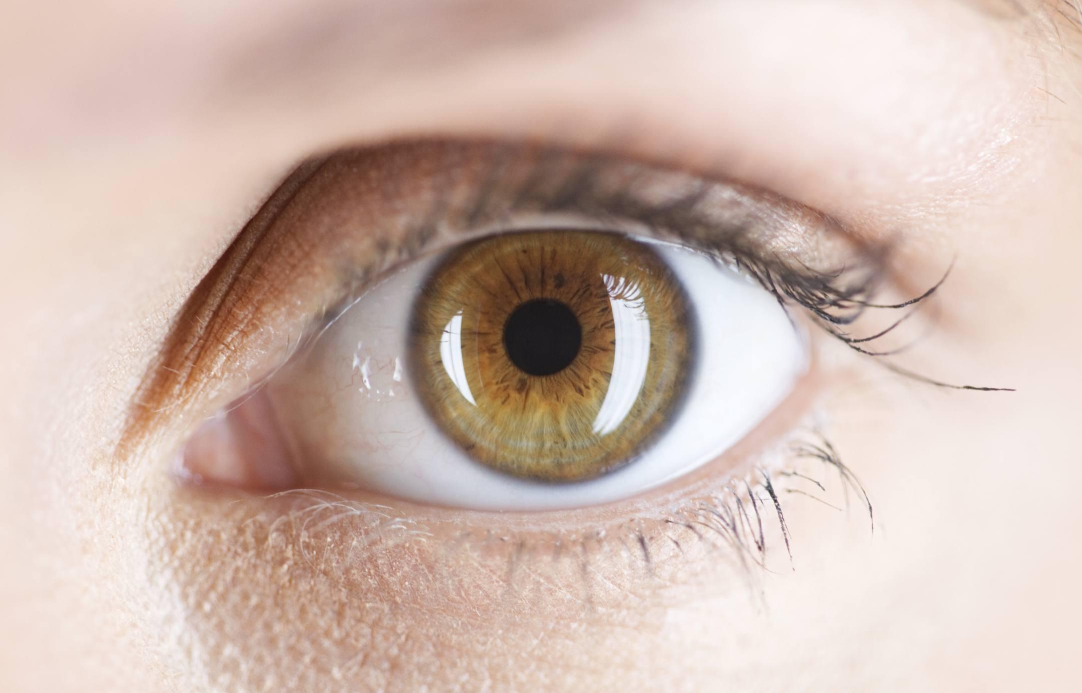 tips de maquillaje según tu color de ojos