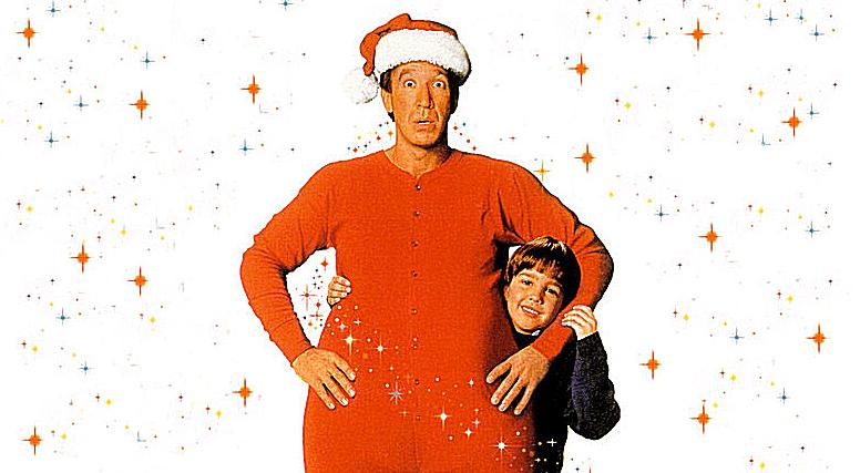 Película de navidad para niños: Santa Clause