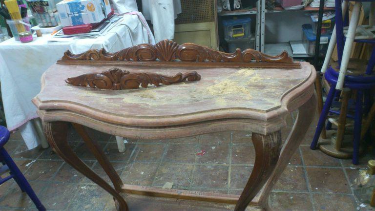Lijar-antes-de-pintar-muebles