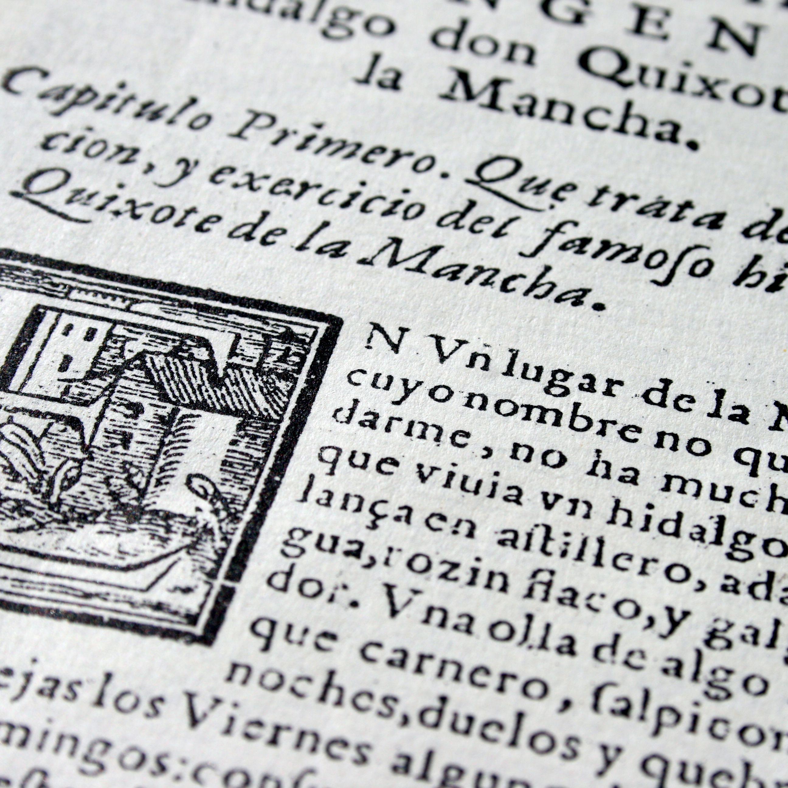 Resumen De Don Quijote Primera Parte