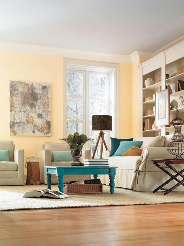 Combina Colores Correctamente Con La Regla 60 30 10 - Colores-que-combinan-con-beige