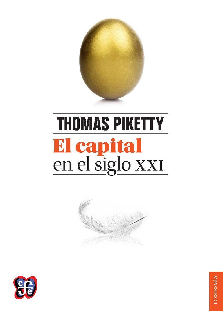 El capital en el siglo XXI de Thomas Piketty