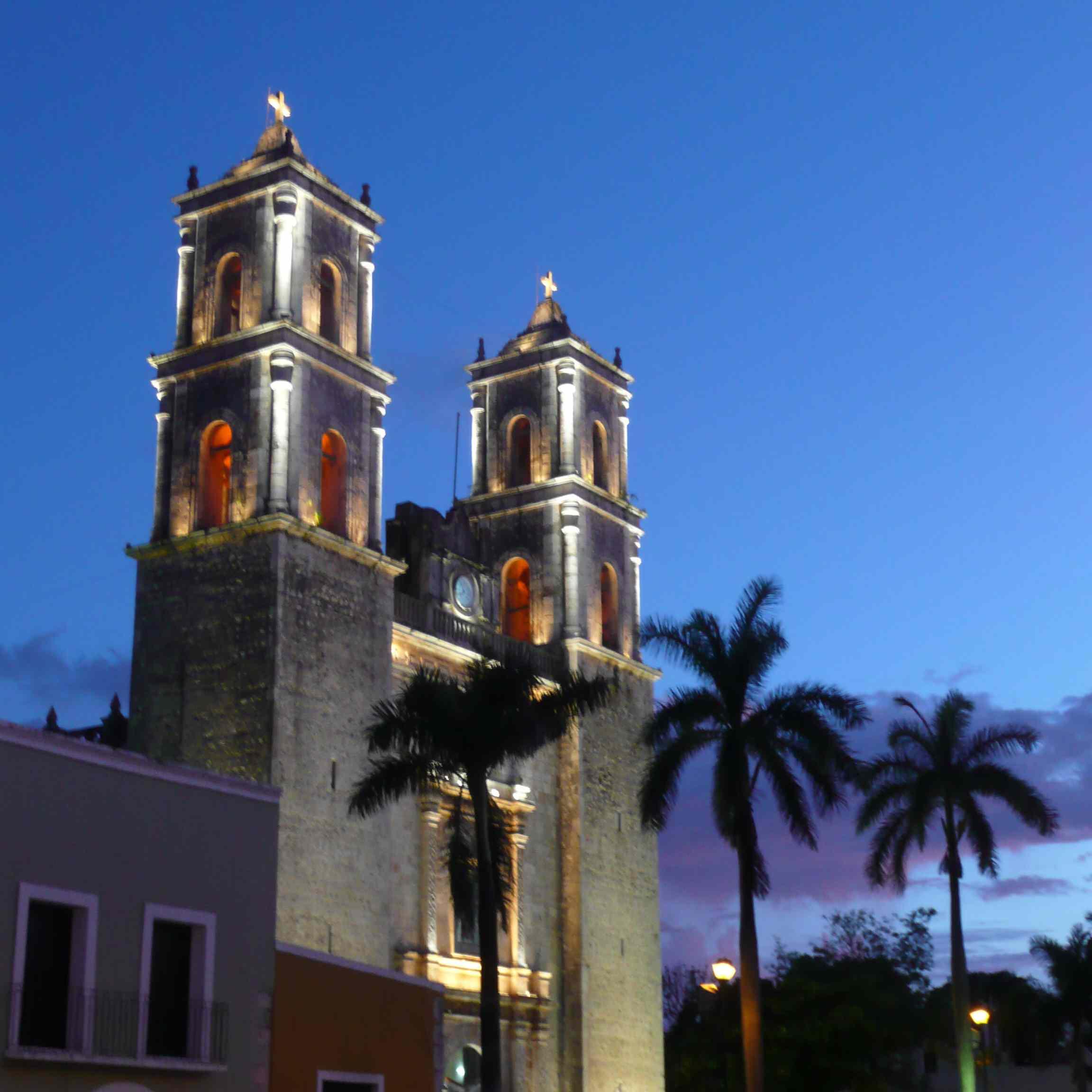Iglesia de Valladolid