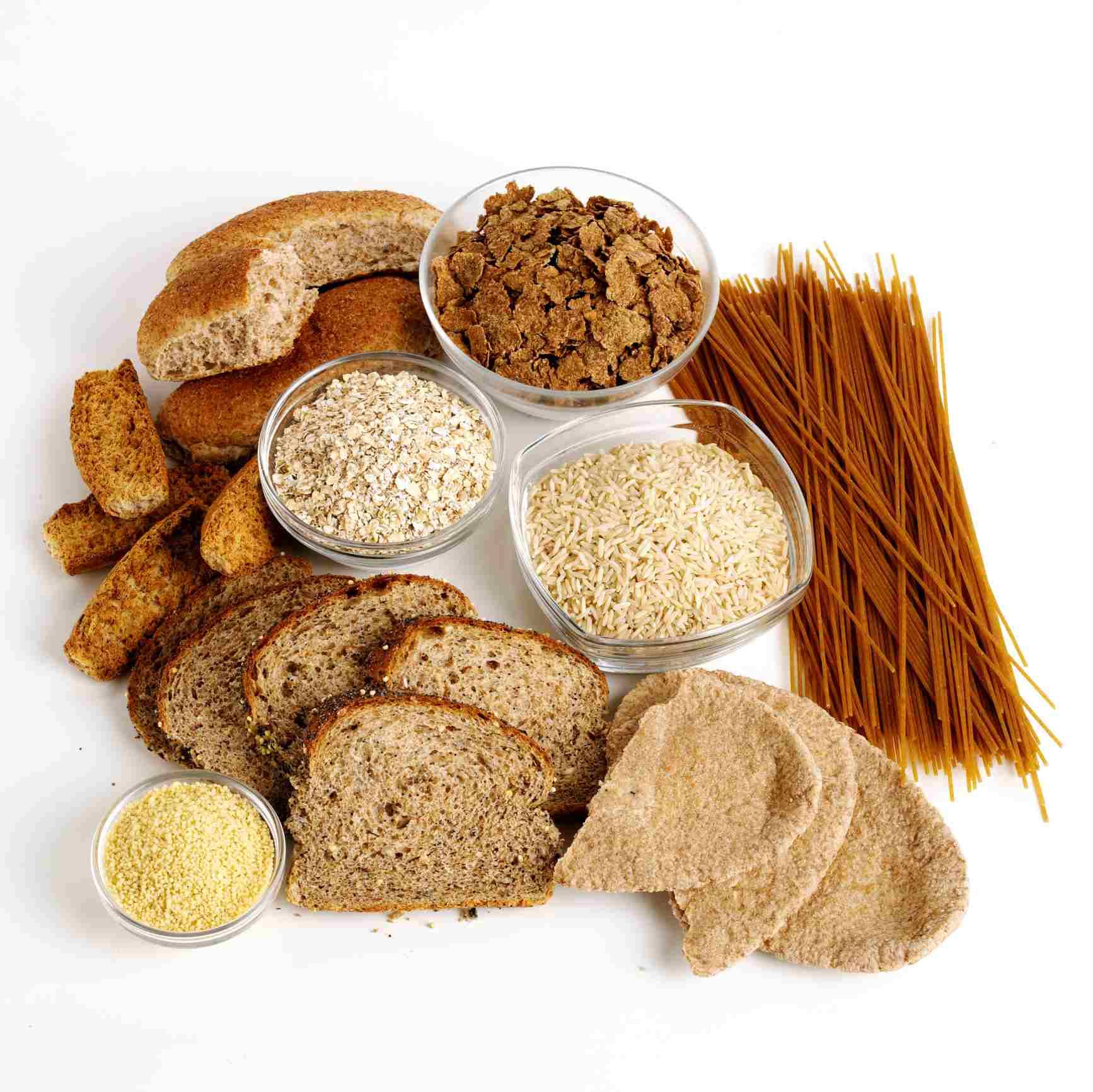 alimentos con fibra, fibra soluble, fibra insoluble, beneficios fibra