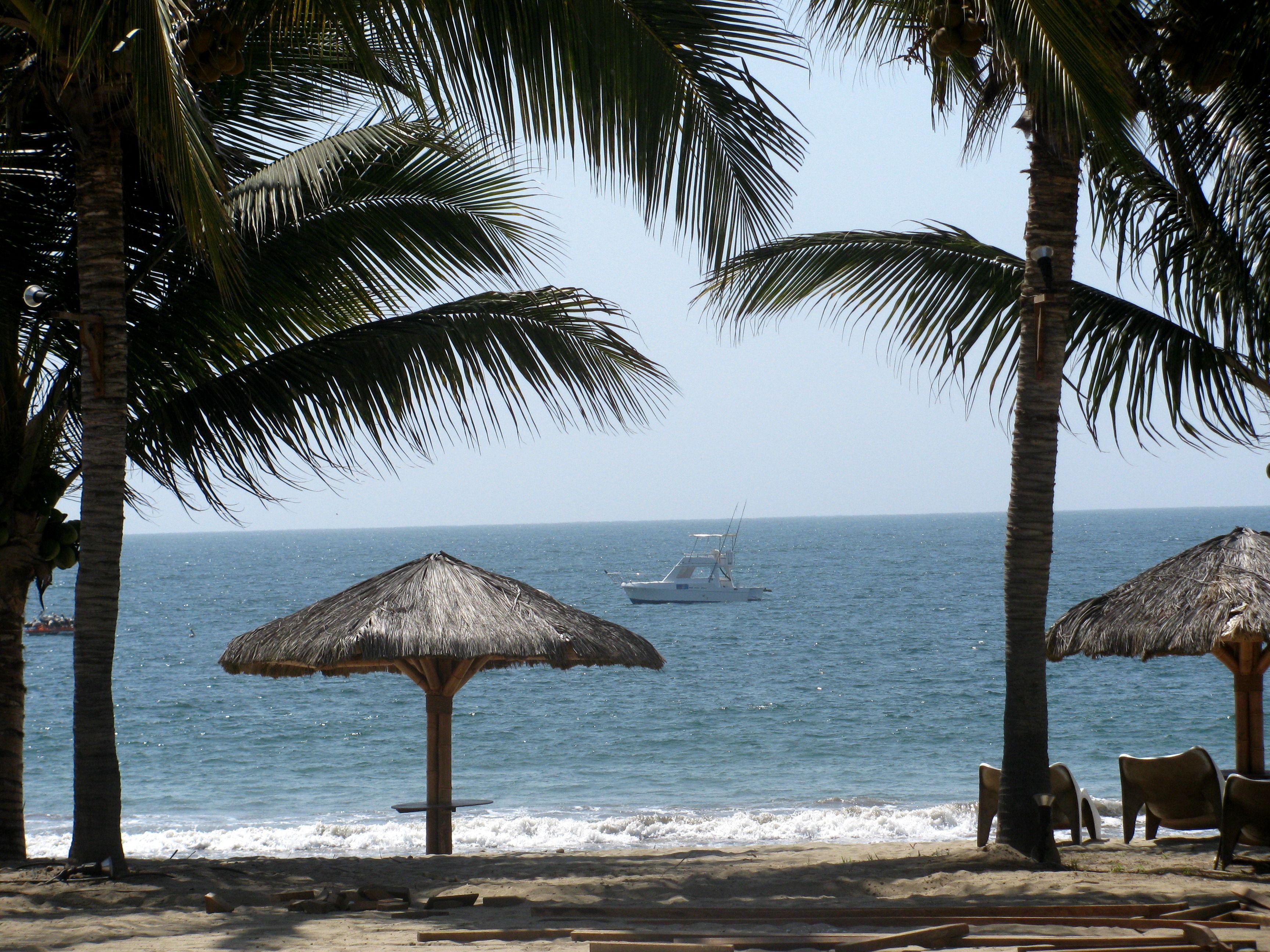 Playa Punta Sal