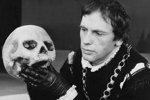 Jean-Louis Trintignant en Hamlet