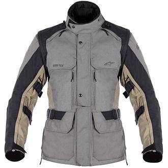 dc430cf2b4a Tipos de chaquetas de moto