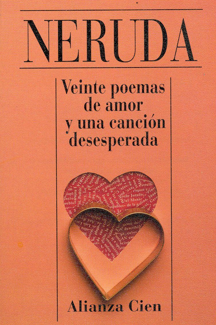 Los mejores libros de Pablo Neruda, Premio Nobel de