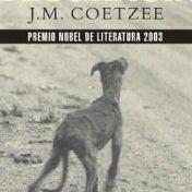 Libro Desgracia, de J.M. Coetzee