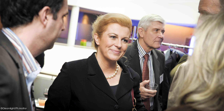 Kolinda Grabar Kitarovic