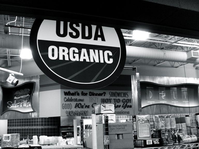 ¿Qué es un alimento orgánico?