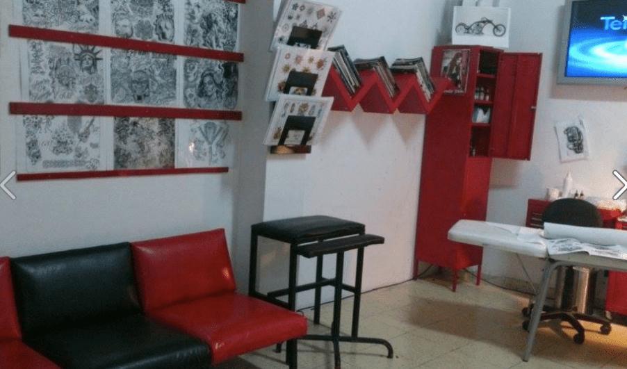 Material necesario para ser tatuador