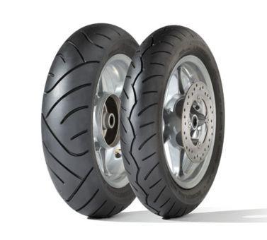 Neumáticos Continental scooter